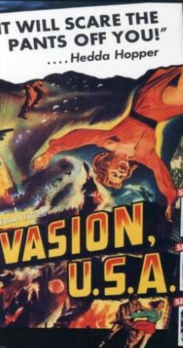 Invasion, U.S.A. (1952)