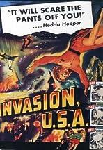 Invasion, U.S.A.