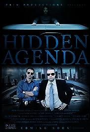 Hidden Agenda(2015) Poster - Movie Forum, Cast, Reviews