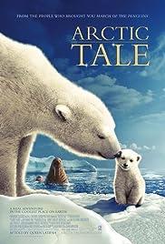 Arctic Tale(2007) Poster - Movie Forum, Cast, Reviews