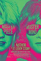 Image of Author: The JT LeRoy Story