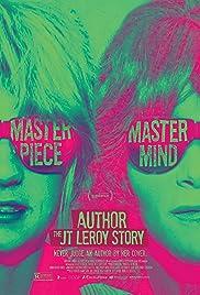 Author: The JT LeRoy Story(2016) Poster - Movie Forum, Cast, Reviews