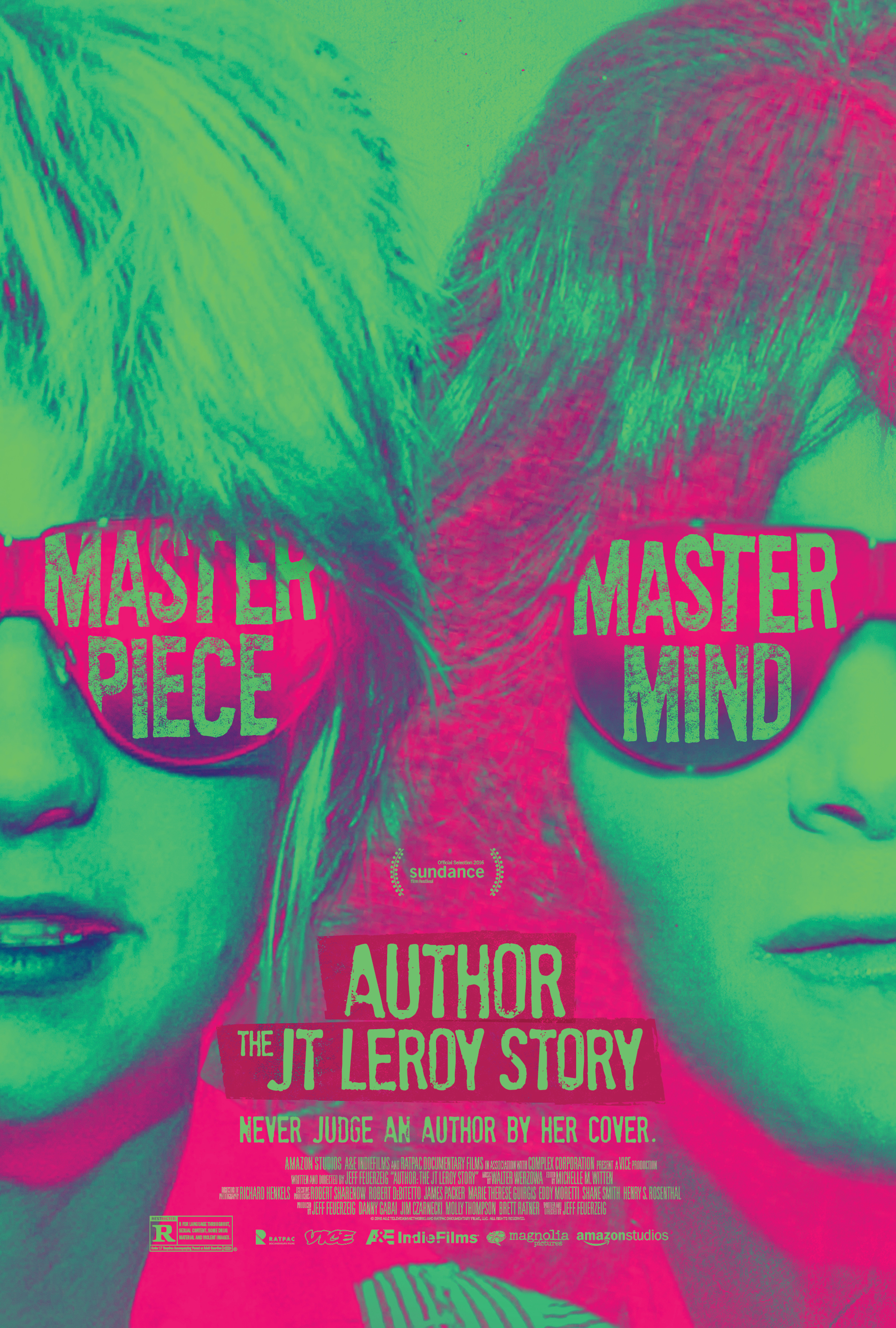 image Author: The JT LeRoy Story Watch Full Movie Free Online