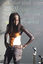 Image of Michonne