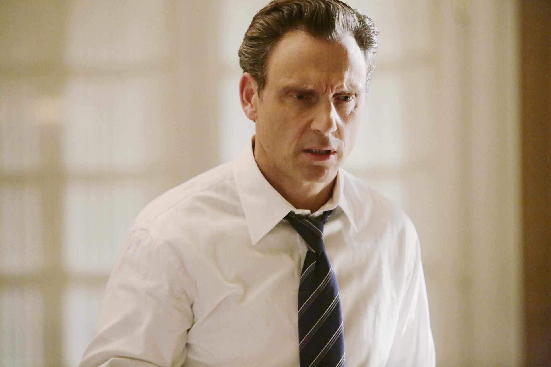 Scandal: Yes | Season 5 | Episode 2