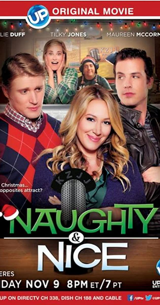 Naughty & Nice (TV Movie 2014) - IMDb