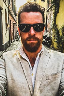 Nick Fitzhugh Picture