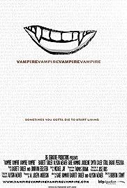 Vampire Vampire Vampire Vampire Poster
