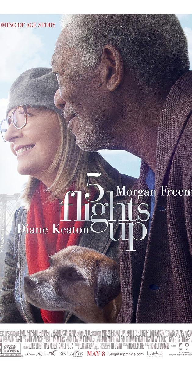 Mūsų gyvenimas / 5 Flights Up (2014) Online