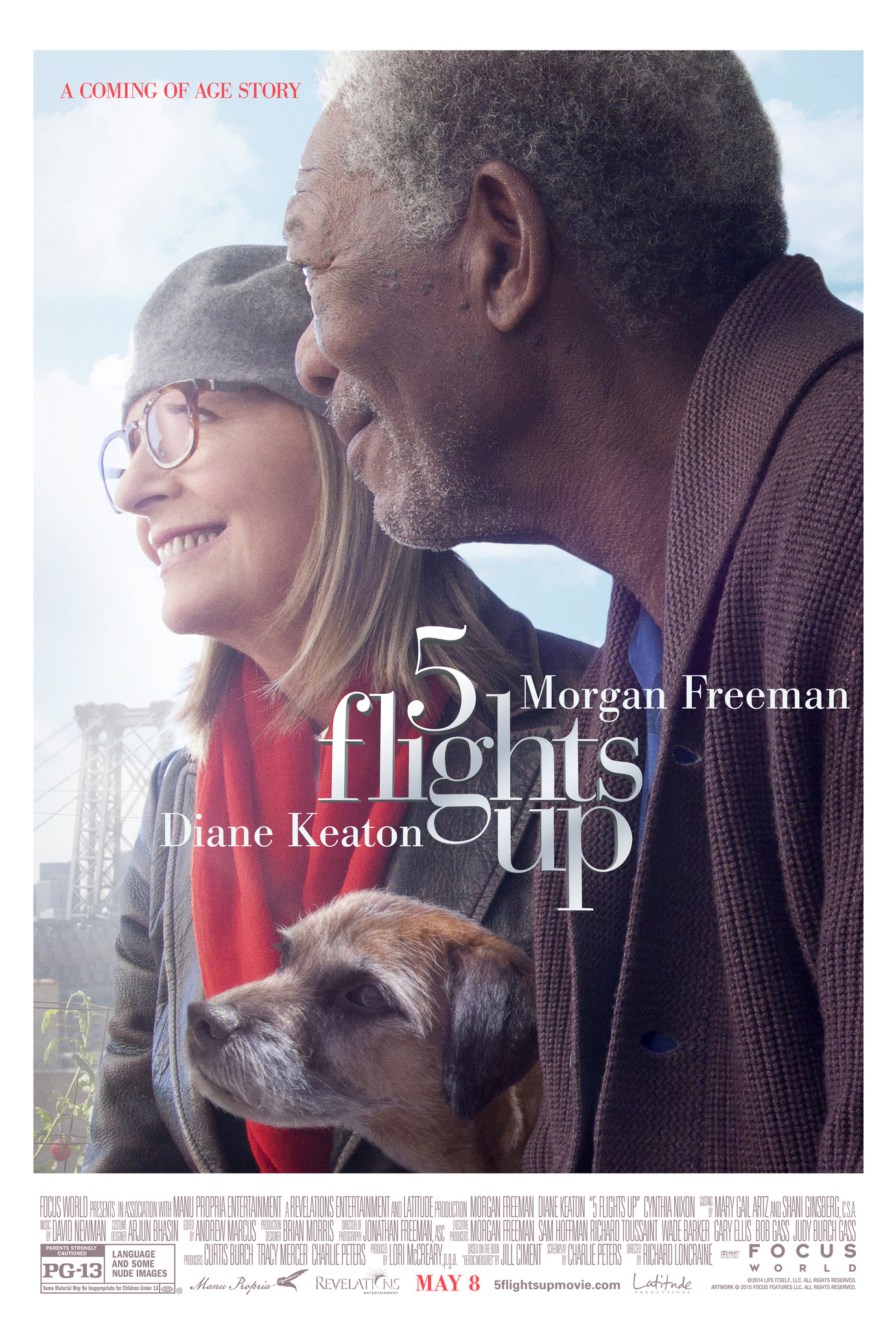 image 5 Flights Up Watch Full Movie Free Online