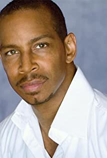 Kevyn Morrow Picture