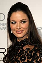 Image of Georgina Chapman
