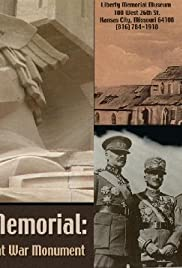 Liberty Memorial: Stories of the Great War Monument Poster