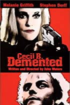 Image of Cecil B. DeMented