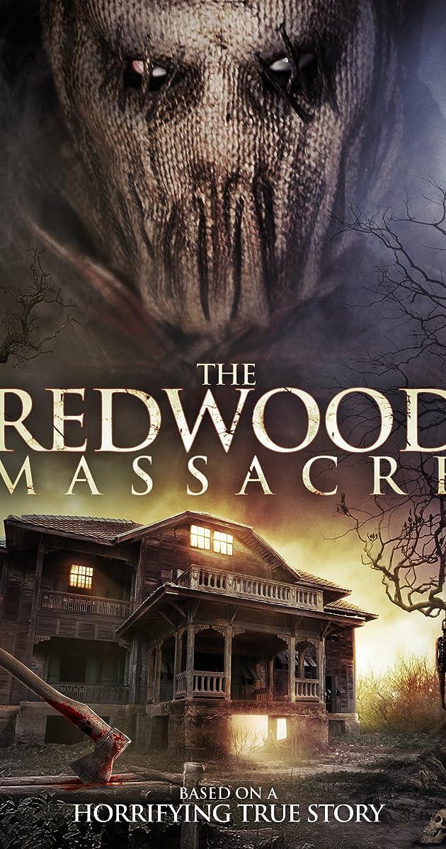 The Redwood Massacre Legendado