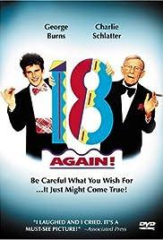 18 Again! Poster