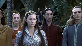The Lord of the Rings: The Fellowship of the Ring - 4
