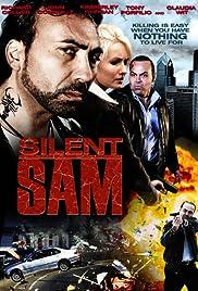 Silent Sam Poster