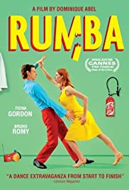 Rumba (2008) Poster - Movie Forum, Cast, Reviews