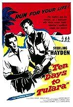 Ten Days to Tulara