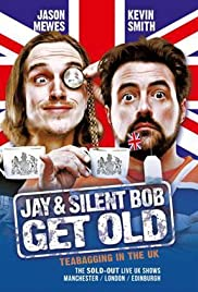 Jay & Silent Bob Get Old: Classic Poster