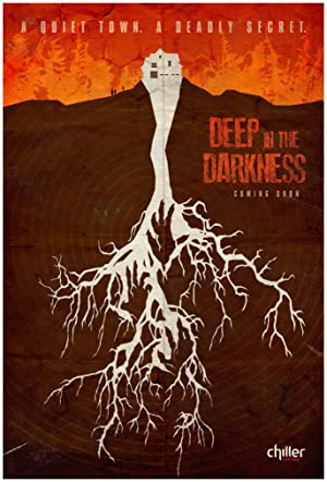 Deep in the Darkness poster