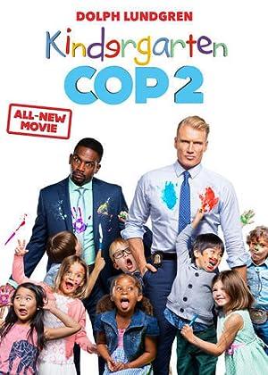 Kindergarten Cop 2 (2016) Download on Vidmate