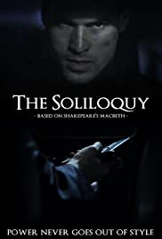 The Soliloquy Poster