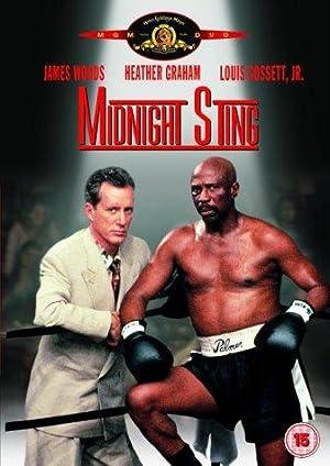 Midnight sting - 1992
