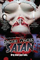 Image of Zombie Women of Satan