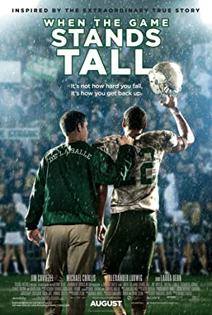 When the Game Stands Tall (2014) Download on Vidmate