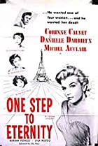 One Step to Eternity (1954) Poster