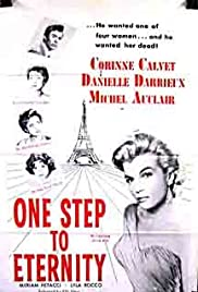 One Step to Eternity Poster