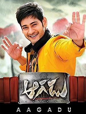 Aagadu (2014) Download on Vidmate