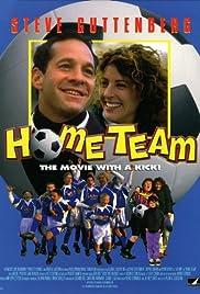 Home Team(1998) Poster - Movie Forum, Cast, Reviews