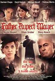 Father Rupert Mayer Poster