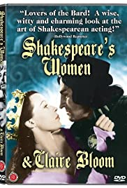 Shakespeare's Women & Claire Bloom Poster
