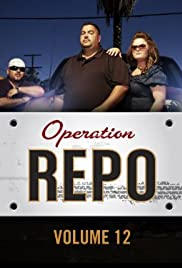 Operation Repo Poster - TV Show Forum, Cast, Reviews