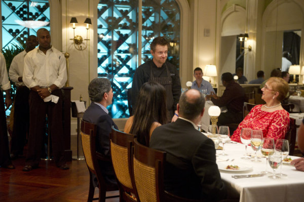 Richard Blais in Top Chef (2006)