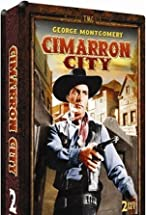 Primary image for Cimarron City