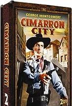 Primary image for Cimarron City
