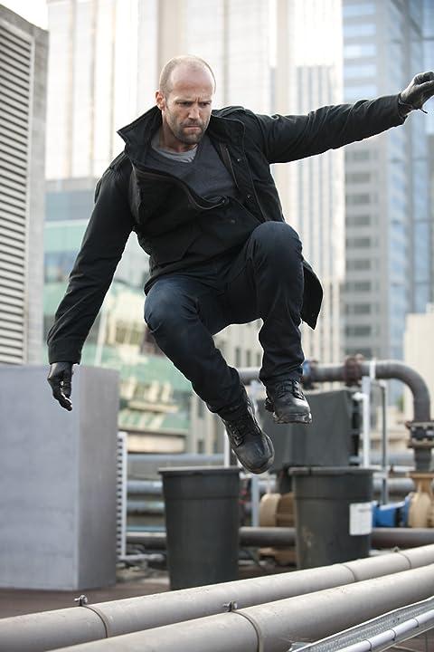 Jason Statham in Killer Elite (2011)