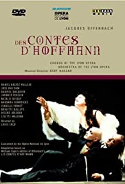 Some Tales of Hoffmann Poster
