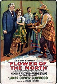The Flower of the North Poster