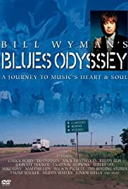Blues Odyssey Poster