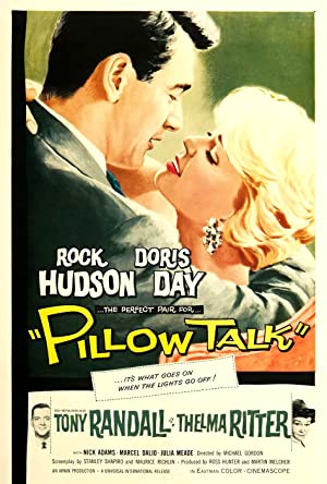 Watch Pillow Talk 1959 HD 720P Kopmovie21.online