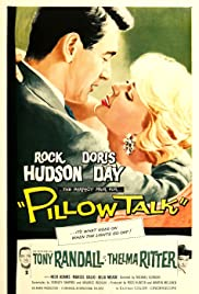Pillow Talk (1959) Poster - Movie Forum, Cast, Reviews