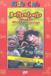 Roger and the Rottentrolls Poster