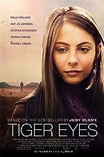 Tiger Eyes(2013)