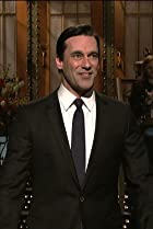 Image of Saturday Night Live: Jon Hamm/Michael Bublé